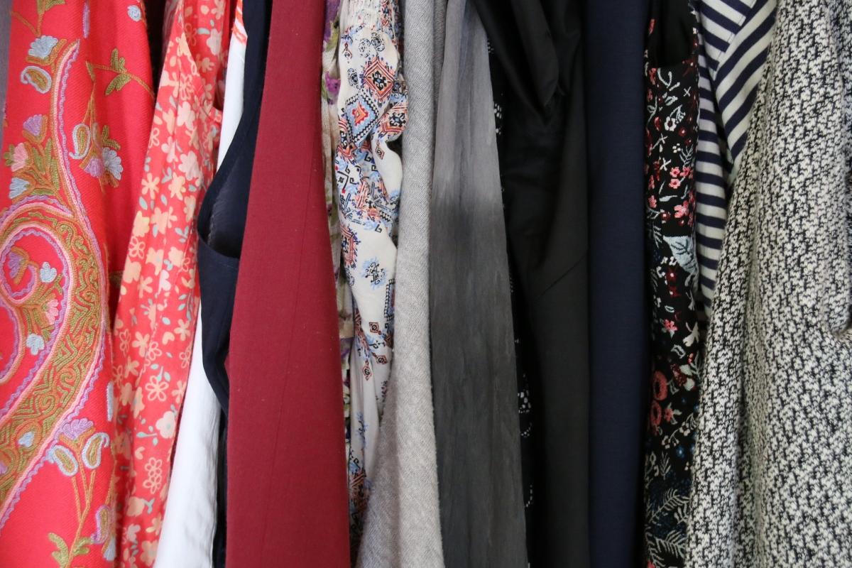 Polyester, Baumwolle, Viscose & Co. - Was ist das eigentlich, was wir anziehen?