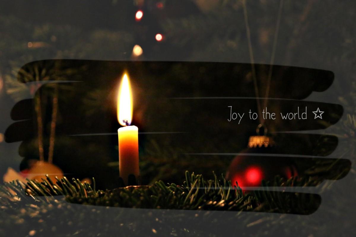 Lieblingslieder ✩ Weihnachtsmusik | Adventskalender Türchen 2
